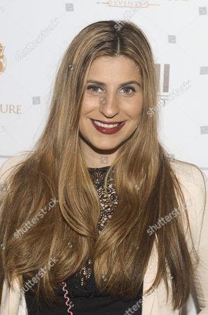 Chanel Omari