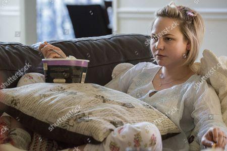Adelaide Clemens, Season 4, Episode 3 TV