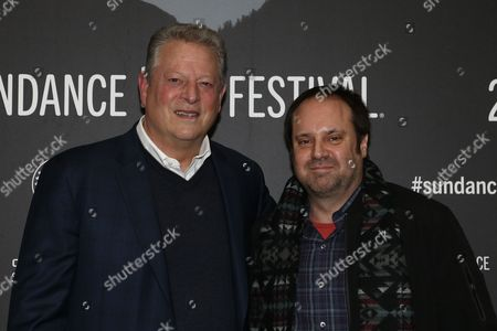 Al Gore, Jeff Skoll