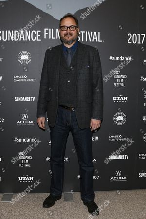 Editorial image of 'An Inconvenient Sequel: Truth to Power' film premiere, Sundance Film Festival, Park City, Utah, USA - 19 Jan 2017