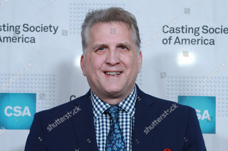 Editorial photo of 32nd Annual Artios Awards, Arrivals, Los Angeles, USA - 19 Jan 2017
