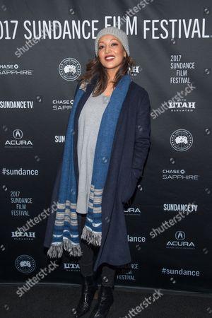 Editorial picture of 'Come Swim' premiere, Sundance Film Festival, Park City, Utah, USA - 19 Jan 2017