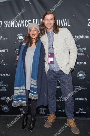 Editorial image of 'Come Swim' premiere, Sundance Film Festival, Park City, Utah, USA - 19 Jan 2017