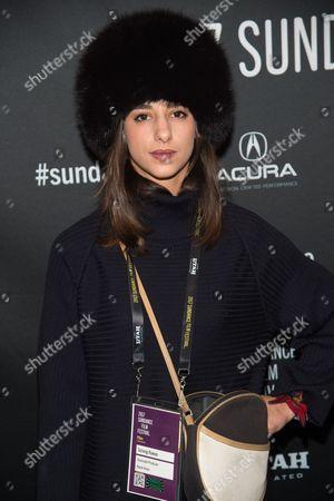 Editorial image of 'Shorts Program 1' Sundance Film Festival, Park City, Utah, USA - 19 Jan 2017