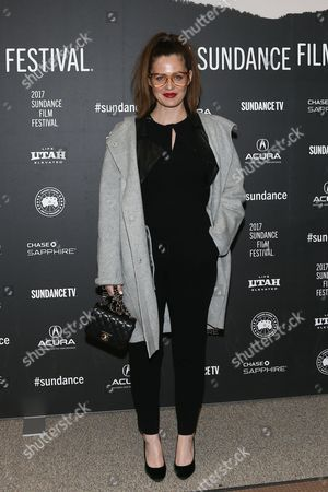 Editorial photo of 'I Don't Feel at Home in This World Anymore' premiere, Sundance Film Festival, Park City, Utah, USA - 19 Jan 2017