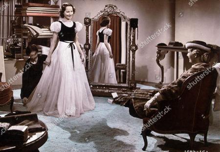 'Divorce of Lady X'  - Merle Oberon and  Binnie Barnes