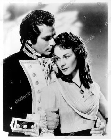 'THAT HAMILTON WOMAN' WITH 1941, ALEXANDER KORDA, VIVIEN LEIGH, LAURENCE OLIVIER IN 1941