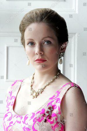 Stock Image of 'Whatever Love Means' - Alexandra Moen