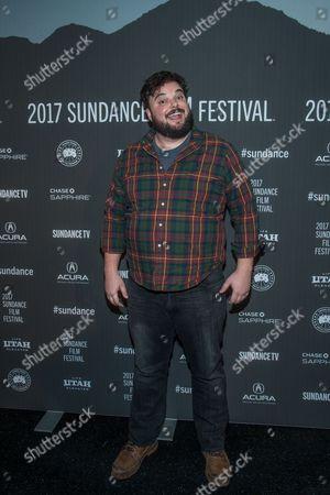 Editorial photo of 'The Little Hours' premiere, Sundance Film Festival, Park City, Utah, USA - 19 Jan 2017