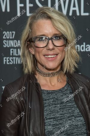 Editorial picture of 'The Little Hours' premiere, Sundance Film Festival, Park City, Utah, USA - 19 Jan 2017