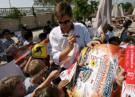 Editorial photo of Bahrain Motorsports - Oct 2007