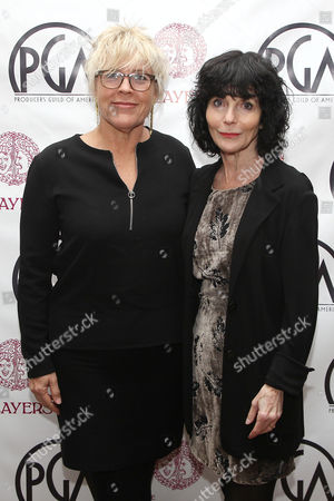 Editorial picture of Producers Guild of America's East Coast Nominee Celebration, New York, USA - 19 Jan 2017