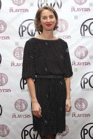 Stock Photo of Tamara Rosenberg