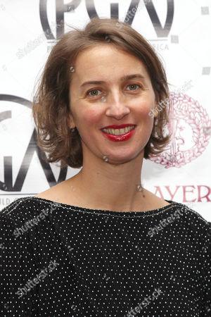 Stock Image of Tamara Rosenberg