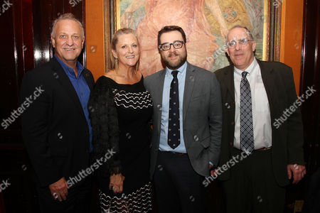 Editorial image of Producers Guild of America's East Coast Nominee Celebration, New York, USA - 19 Jan 2017