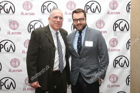 William Horberg and Michael Barra