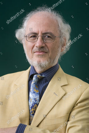 Stock Picture of Norman Lebrecht