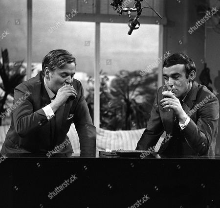 'The Power Game'  - The Heart Market - Jack Watling and Michael Jayston.