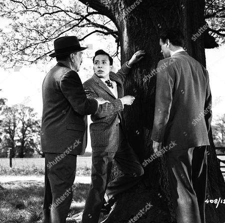 'The New Adventures of Charlie Chan'  - Charlie's Highland Fling - J. Carrol Naish, James Hong.