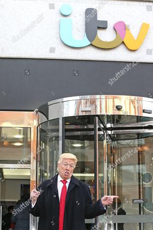 Donald Trump - Mike Osman
