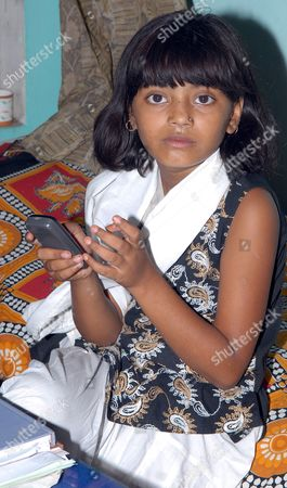 Editorial picture of India Slumdog Millionaire - Apr 2009