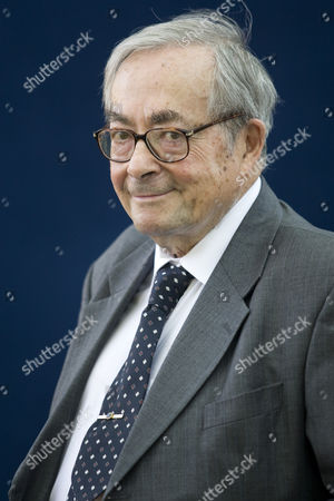 Stock Picture of George Steiner