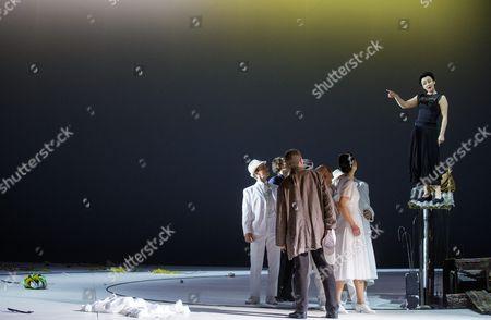 Editorial photo of Austria Theater - Feb 2016