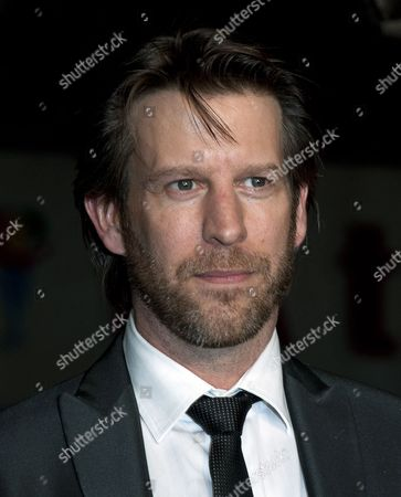 Us Actor Andrew Tarbet Arrives For the World Premiere of 'Exodus: Gods and Kings' in Leicester Square in London Britain 03 December 2014 the Movie Opens in British Cinemas on 26 December United Kingdom London