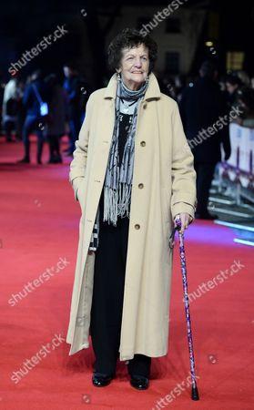 Editorial picture of Britain Cinema - Jan 2015