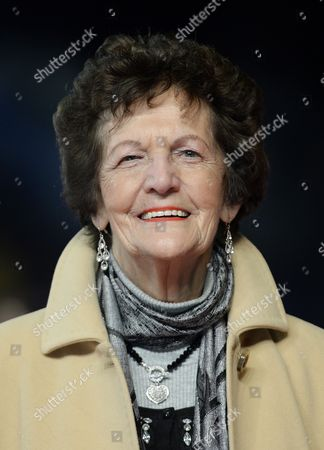 Irish Adoption Advocate Philomena Lee Arrives at the European Premiere of 'Selma' at the Curzon Cinema in London Britain 27 January 2015 the Movie Opens in British Theaters on 06 February United Kingdom London