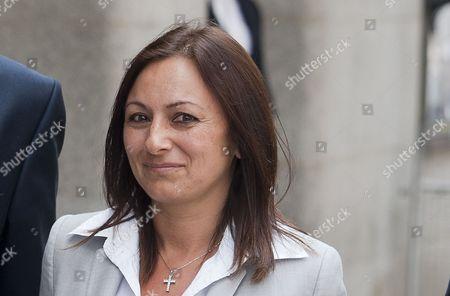 Editorial image of Britain Hacking Trial Verdict - Jun 2014