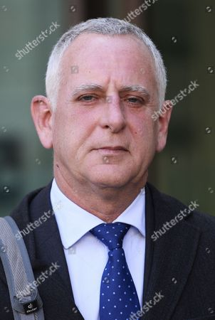 Former Barclays Bank Employee Peter Charles Johnson Leaves Westminster Magistrates Court in London Britain 26 February 2014 Three Former Barclays Employees Are on Trial For Their Role in the Manipulation of the Libor Interbank Lending Rate They Are Accused of Conspiracy to Defraud Between June 2005 and August 2007 According to Britain's Serious Fraud Office (sfo) United Kingdom London