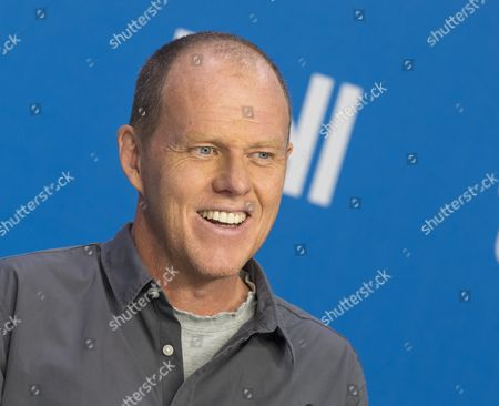 Us Director Brian Helgeland Attends the Press Conference For the Movie 'Legend' During the 40th Annual Toronto International Film Festival (tiff) in Toronto Canada 13 September 2015 the Festival Runs From 10 to 20 September Canada Toronto