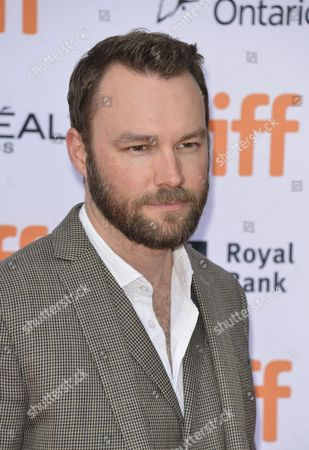 Canadian Actor and Cast Member Mark Hildreth Arrives For the Screening of 'American Pastoral' During the 41st Annual Toronto International Film Festival (tiff) in Toronto Canada 09 September 2016 the Festival Runs From 08 to 18 September Canada Toronto