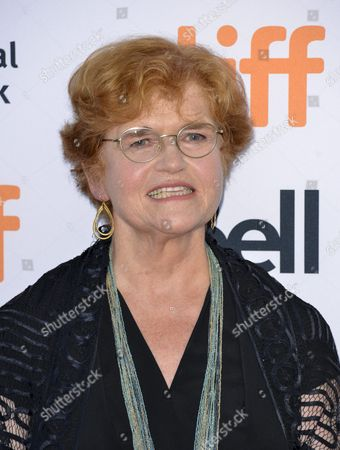 Us Author and Historian Deborah Lipstadt Arrives For the Screening of the Movie 'Denial' During the 41st Annual Toronto International Film Festival (tiff) in Toronto Canada 11 September 2016 the Festival Runs From 08 to 18 September Canada Toronto