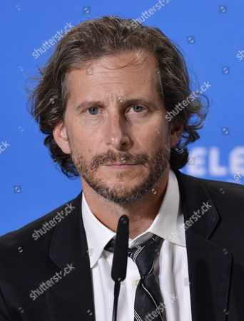 Us Producer Aaron Ryder Attends the Press Conference For the Movie 'Arrival' During the 41st Annual Toronto International Film Festival (tiff) in Toronto Canada 12 September 2016 the Festival Runs From 08 to 18 September Canada Toronto