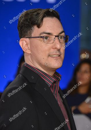 Us Screenwriter Eric Heisserer Arrives For the Screening of the Movie 'Arrival' During the 41st Annual Toronto International Film Festival (tiff) in Toronto Canada 12 September 2016 the Festival Runs From 08 to 18 September Canada Toronto