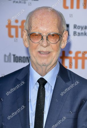 British Director Mick Jackson Arrives For the Screening of the Movie 'Denial' During the 41st Annual Toronto International Film Festival (tiff) in Toronto Canada 11 September 2016 the Festival Runs From 08 to 18 September Canada Toronto