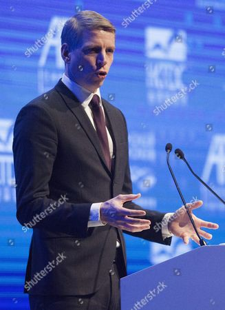 Per Bolund Minister For Financial Markets and Consumer Affairs of Sweden Speaks at the 9th Asian Financial Forum in Hong Kong China 18 January 2016 China Hong Kong