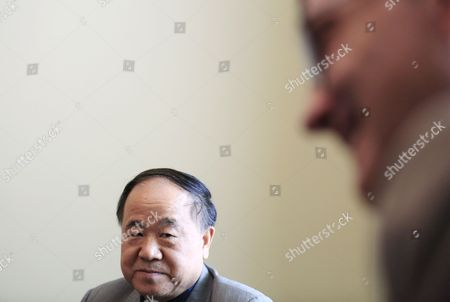 Editorial photo of China Literature - May 2016