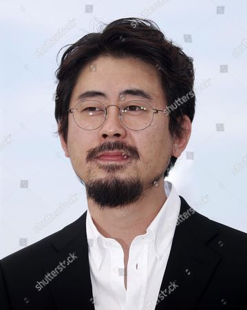South Korean Director Na Hong-jin Poses During the Photocall For 'Goksung' (the Strangers) at the 69th Annual Cannes Film Festival in Cannes France 18 May 2016 the Movie is Presented out of Competition at the Festival Which Runs From 11 to 22 May France Cannes