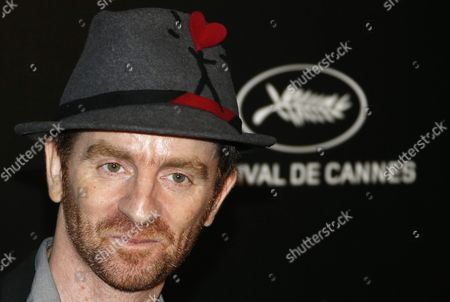Mathias Malzieu Lead Singer of the French Band Dionysos Arrives For the Kering Women in Motion Honor Awards During the 69th Annual Cannes Film Festival in Cannes France 15 May 2016 the Festival Runs From 11 to 22 May France Cannes