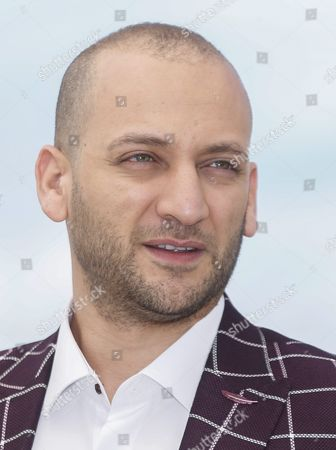 Stock Photo of Israeli Actor Doraid Liddawi Poses During the Photocall For 'Omor Shakhsiya' (personal Affairs) at the 69th Annual Cannes Film Festival in Cannes France 12 May 2016 the Movie is Presented in the Section Un Certain Regard of the Festival Which Runs From 11 to 22 May France Cannes