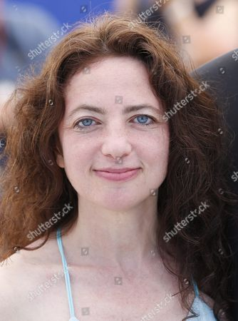 Us Actress Chloe Levine Poses During the Photocall For 'The Transfiguration' at the 69th Annual Cannes Film Festival in Cannes France 14 May 2016 the Movie is Presented in the Section Un Certain Regard of the Festival Which Runs From 11 to 22 May France Cannes