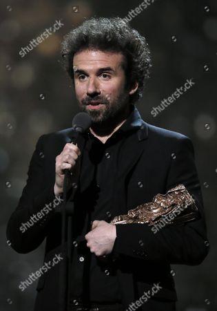 Editorial image of France Cesar Awards 2016 - Feb 2016