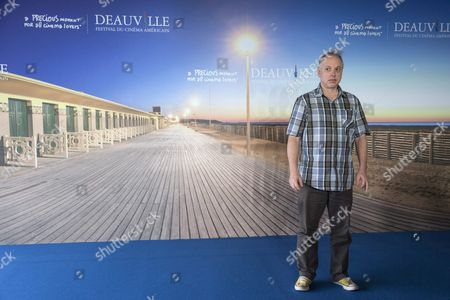 Editorial photo of France Deauville Film Festival 2016 - Sep 2016