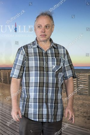 Us Film Director Todd Solondz Poses For the Photographers During the Photocall For 'Wiener-dog' During the 42nd Deauville American Film Festival in Deauville France 04 September 2016 the Festival Runs From 02 to 11 September France Deauville