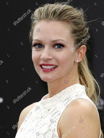 Editorial picture of Monaco Festival Television - Jun 2014