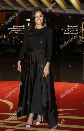 Editorial image of Morocco Marrakech Film Festival - Dec 2013