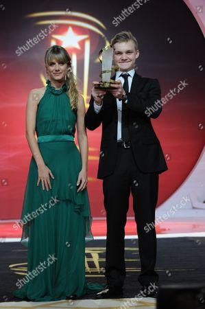 Editorial photo of Morocco Marrakech Film Festival - Dec 2014